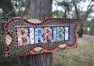Ysas - Birribi (Eltham, Vic)