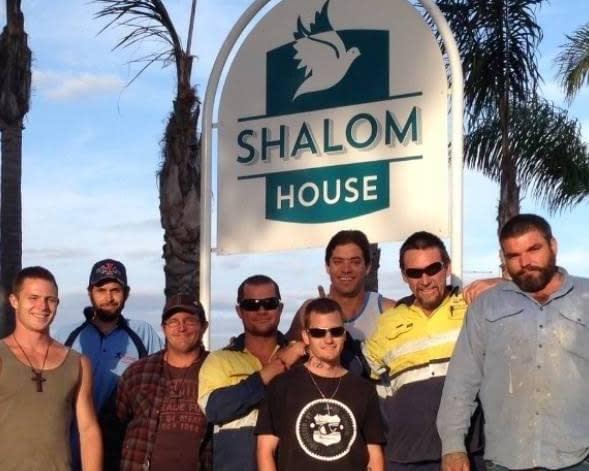 shalom house (midland, w.a)