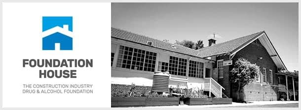 Foundation House - The Construction Industry (Rozelle, N.S.W)