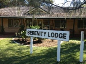Serenity Lodge (Rockingham, W.A)