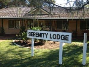 Serenity Lodge (Rockingham, W.A)