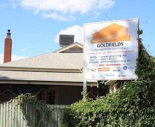 Goldfields Rehabilitation Services (Kalgoorlie, W.A)