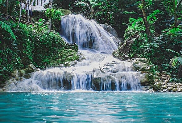 VIC Categories - Waterfall